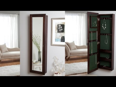 finley-home-wall-mounted-locking-wooden-jewelry-armoire-available-in-various-color-finish-options