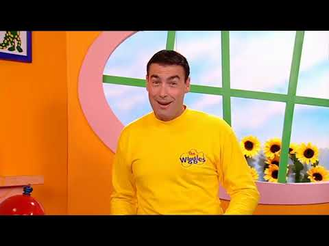 The Wiggles Moving In