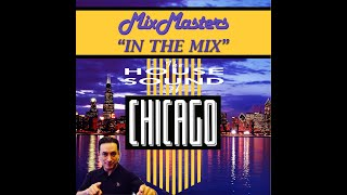 Mix Masters - In The Mix