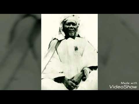 Doudou kende Mbaye fardoun alal ibni de Serigne Mansour Sy Malick