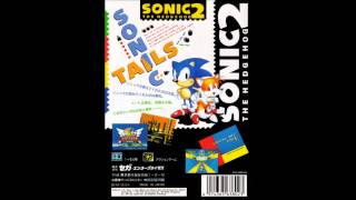 Sonic the Hedgehog 2 Remastered OST - Wing Fortress