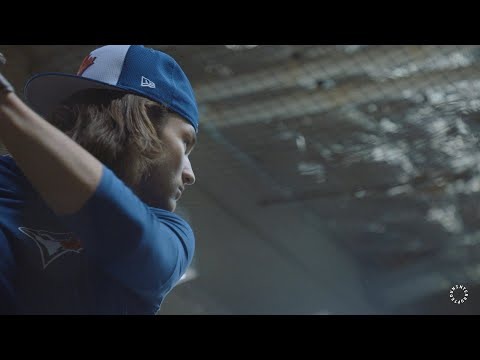Welcome to the Bo Show: Behind the scenes for Bo Bichette's MLB debut