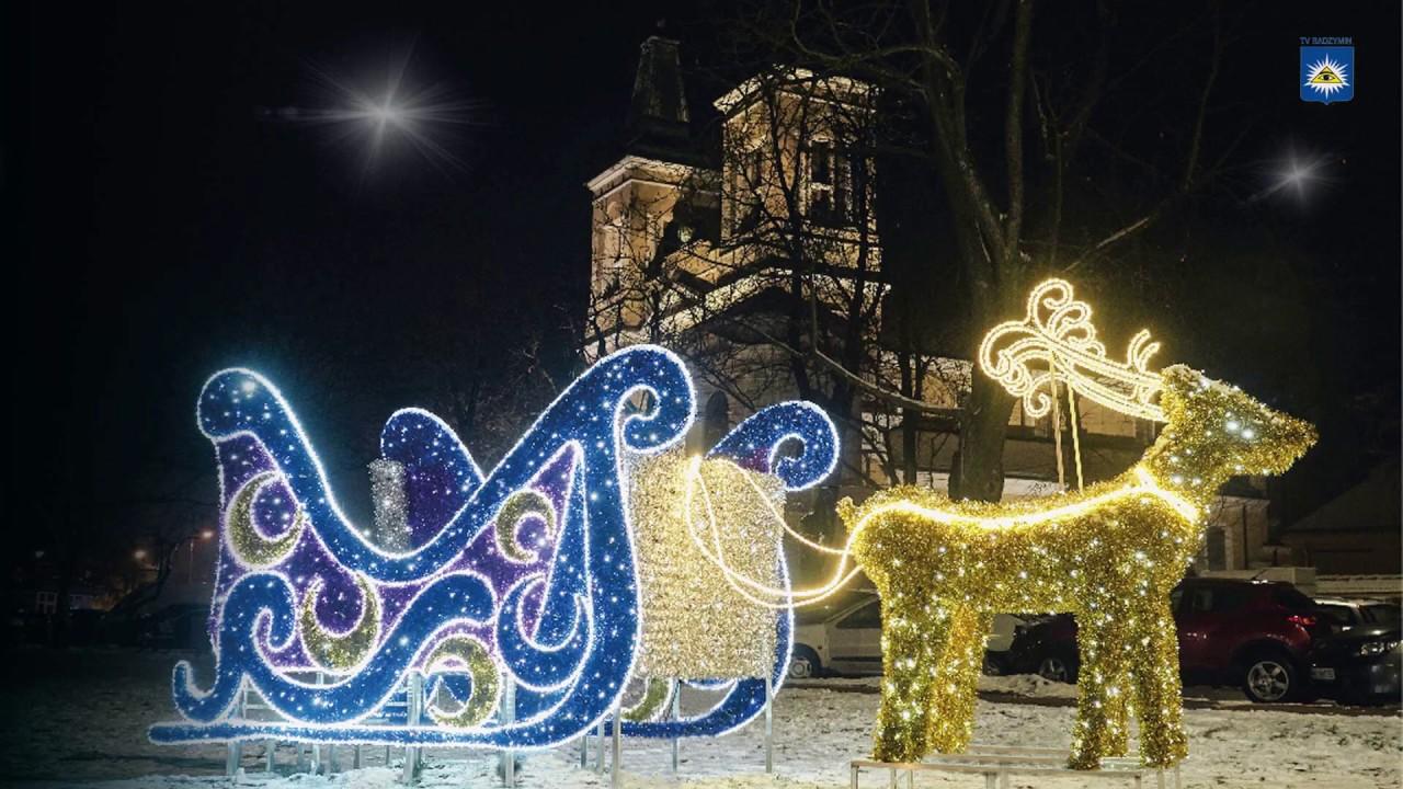 życzenia Na święta Bożego Narodzenia I Nowy Rok 2019 Youtube
