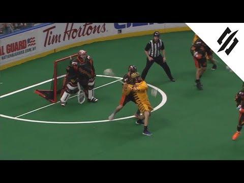 NLL 2017 Season Highlights | StringKing Lacrosse