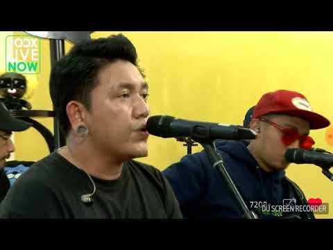 """Pee Wee Gaskins - Kertas Dan Pena """"Live JOOX Indonesia"""""""