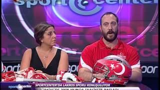 Turkiye Lakros on SportsTV