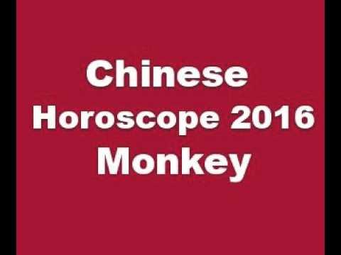 748fbb26b Chinese Horoscope 2016 Monkey - YouTube