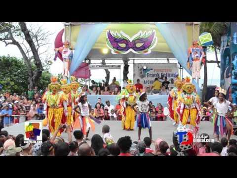 Carnaval Puerto Plata 2016 Domingo 14 Febrero