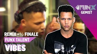 ELI GREAN FLIPT MICHAEL JACKSON - DON'T STOP ' TIL YOU GET ENOUGH | FUNX TALENT - HALVE FINALE