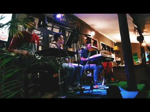 Dewa19 - Risalah Hati (Saxophone instrumental)