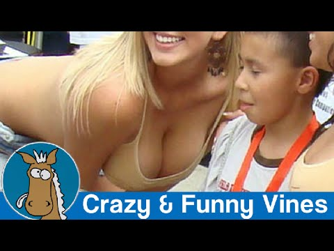 Funny Fails Vine Compilation – Funniest Fails Of All The Time   Ep. 4