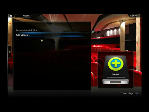 "XBMC SMB ""Error 2 - Share Not Found"" - Solved!"