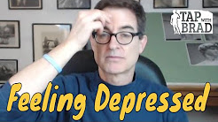 Feeling Depressed - Tapping with Brad Yates