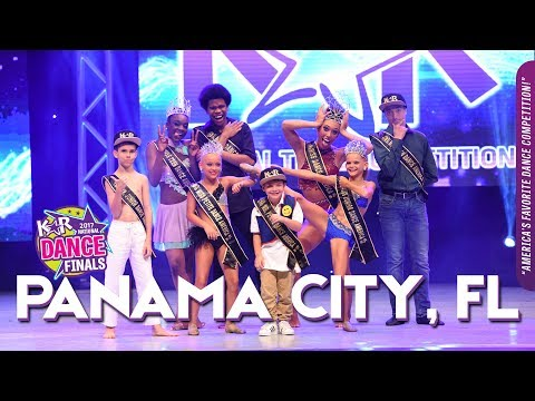 2017 KAR Panama City, FL - Title Competition Opening