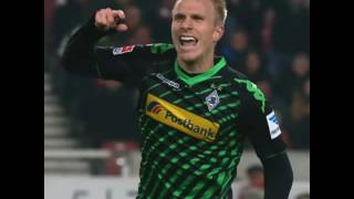 Video Gol Pertandingan Borussia Monchengladbach vs Ingolstadt