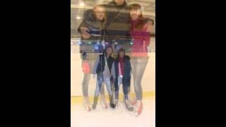 Видео-фото Новый год Каток 2016 Херсон видео_фото друзей в контакте клип посмотреть