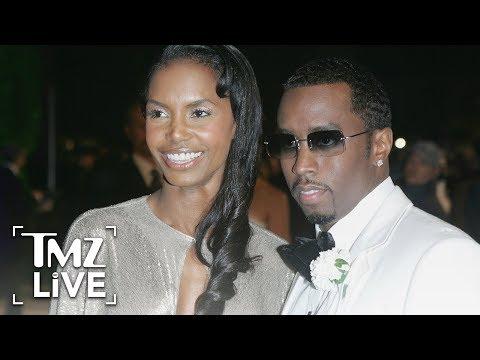 Diddy Broken Over Kim Porter's Death | TMZ Live