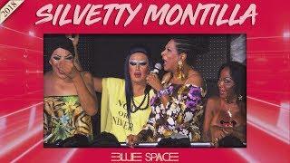 Blue Space Oficial - Silvetty Montilla - 18.03.18