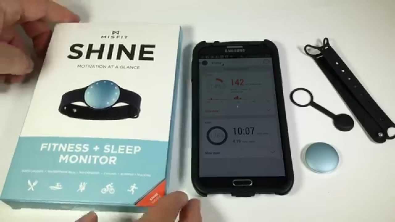 Flash fitness and sleep monitor reviews