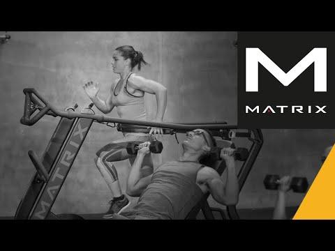 Health Club Design – Matrix Commercial Exercise Equipment