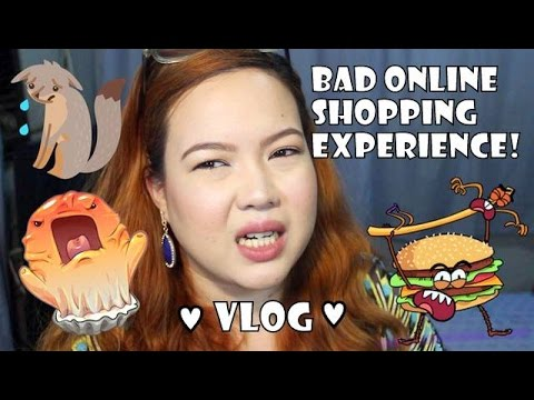 BAD ONLINE SHOPPING EXPERIENCE + MY FAVE HAIR PRODUCTS! VLOG