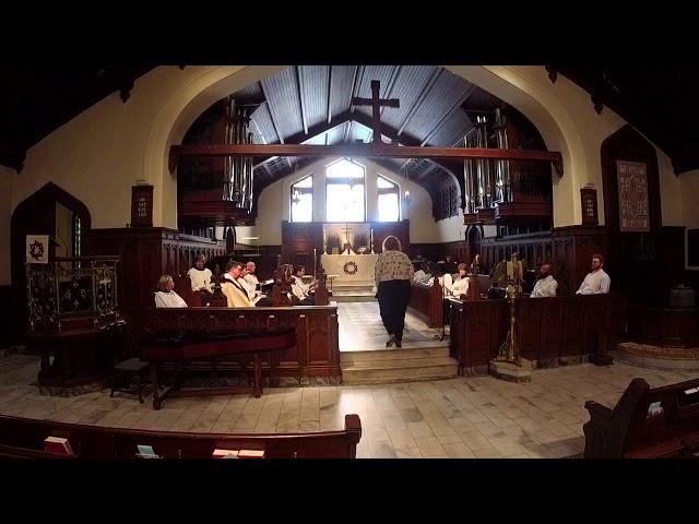 3rd Sunday in Lent 3 24 19