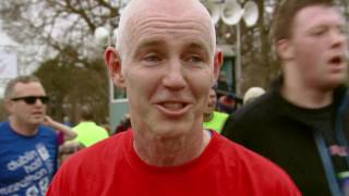 A good to be alive day! | Operation Transformation