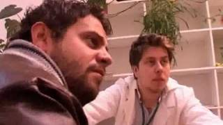 Solzi i Smea - Bolnica