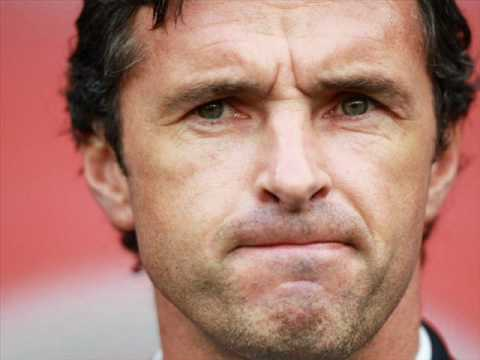 BBC 5 Live announces Gary Speed