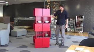 видео Шкафы-трансформеры в мой дом