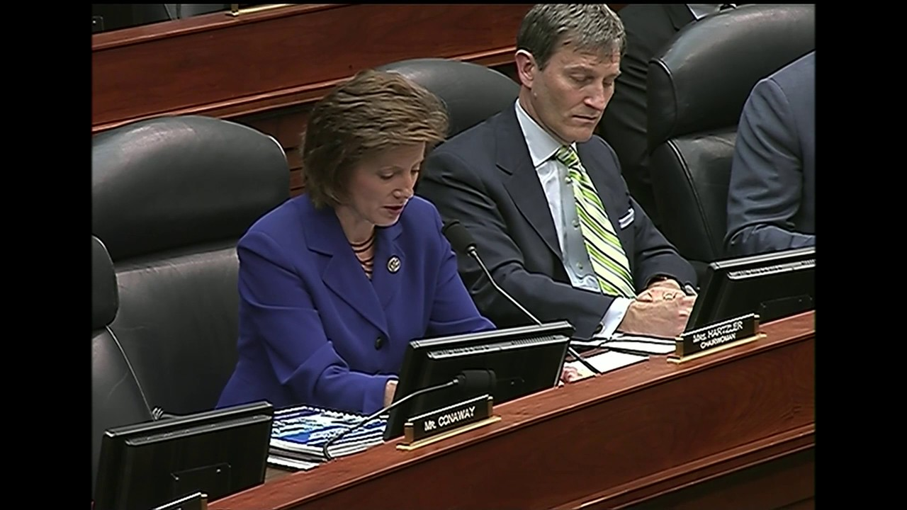 defense officials testify at house subcommittee hearing - youtube