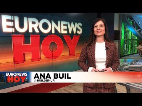 Euronews Hoy | Las noticias del jueves 11 de febrero de 2021