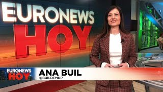 Euronews Hoy   Las noticias del jueves 11 de febrero de 2021