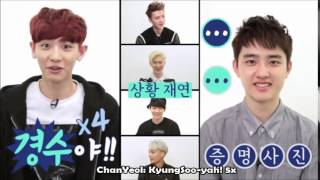 140514 Ask in a Box: EXO-K (Legendado PT-BR) Parte 02