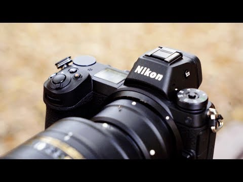 "Nikon Z6 - Best All Round ""Affordable"" Full Frame Mirrorless?"