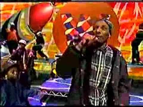 Snoop Dogg - Gin & Juice (1994) UK