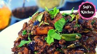 பசியைத் தூண்டும் பரோடாக் கடை கோழி மிளகு வறுவல்   Easy yummy Chicken Pepper fry recipe