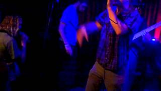 "The Lost Groove - ""Haunted House"" at Triple Crown March 29, 2013"