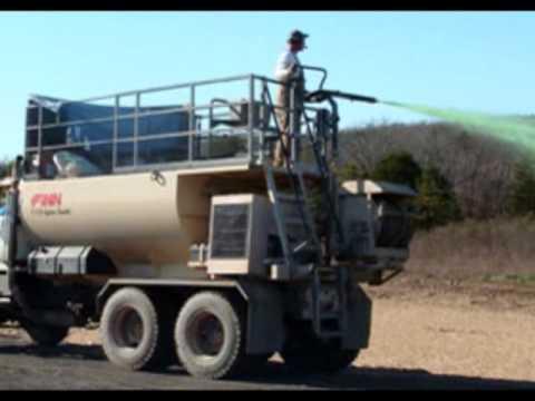 Cape Cod Hydroseeding & Landscape Contractors