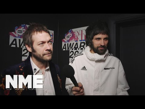 """Kasabian: """"There wouldn"""