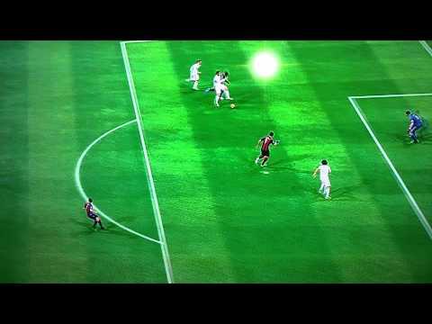 Maior falhanço de sempre FIFA 15