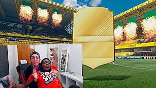 KOKO ENCUENTRA SU CAMINANTE!! - FIFA 17