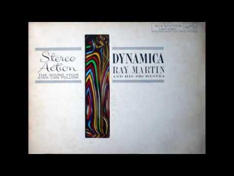 Ray Martin And His Orchestra - Malagueña (Ernesto Lecuona)