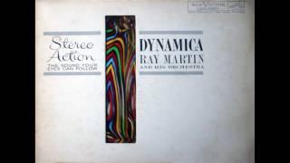 Download Ray Martin And His Orchestra - Malagueña (Ernesto Lecuona) MP3 song and Music Video