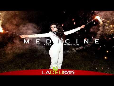 Alex Winston - Medicine