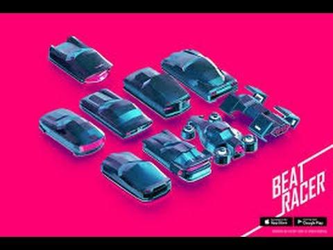 Que música fodaaa 😍😍😍 # beat racer