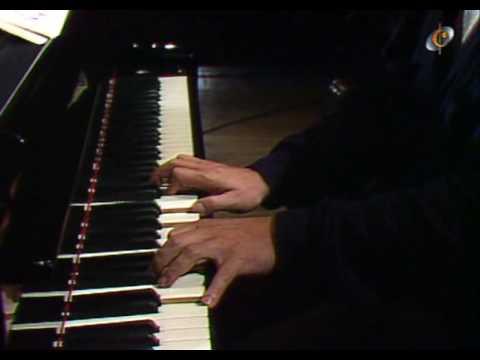 Rachmaninov Symphonic Dances interpreted by Gerhard Oppitz and Nicolas Economou (Part 2/5)