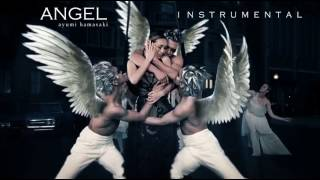 Gambar cover 浜崎あゆみ - 「Angel」 ( Instrumental ) カラオケ - Ayumi Hamasaki