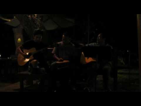Eternal Acoustic Music in Lovina, Bali