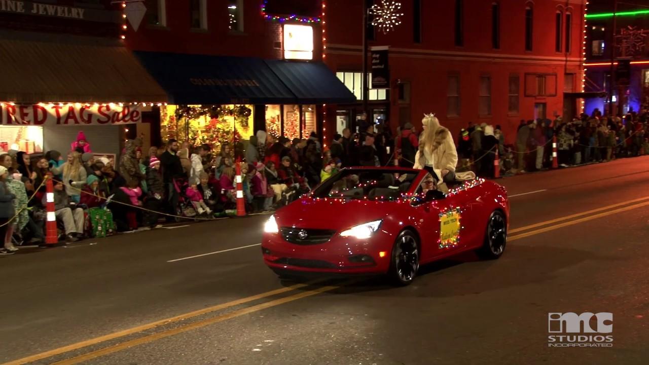 Russellville Arkansas Christmas Parade 2020 Russellville Christmas Parade 2018   YouTube